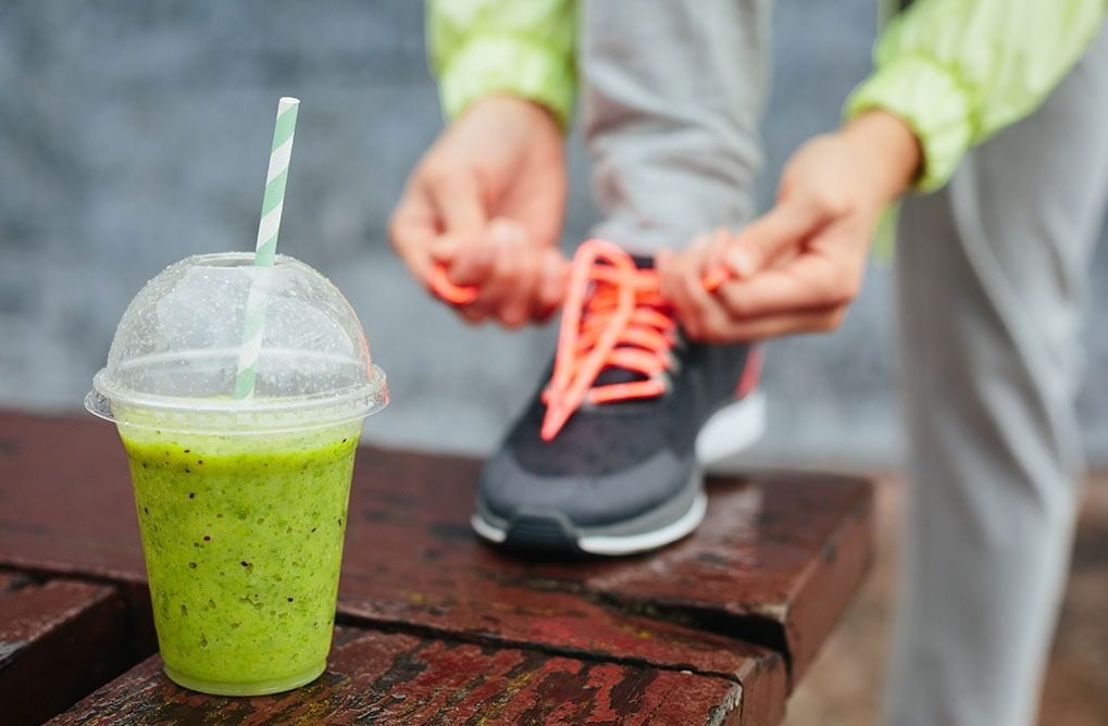 10 Healthy Nutrition Tips for Runners | Fast Running