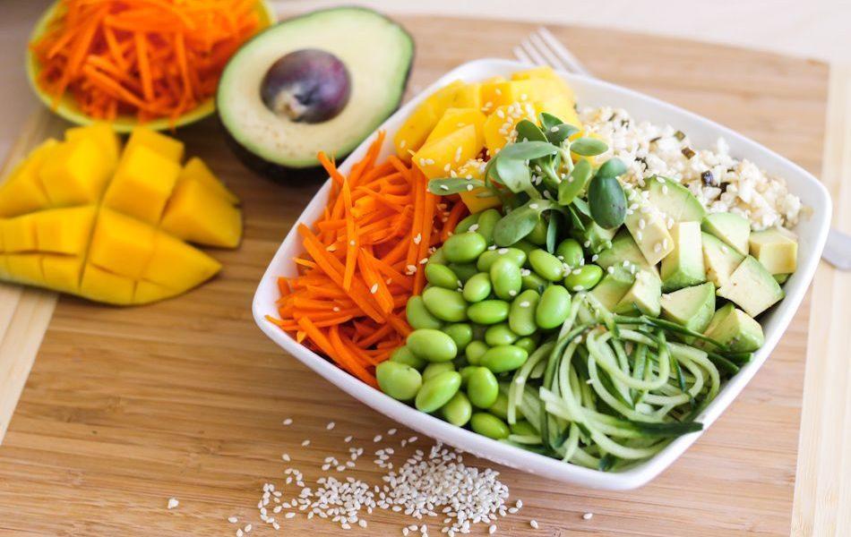 Mcgregor Plant Foods Diet