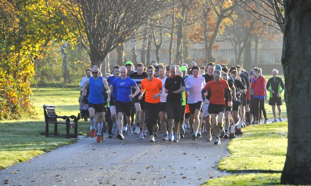 10 fastest times at UK parkruns on Saturday 4th August (2018) | Fast Running