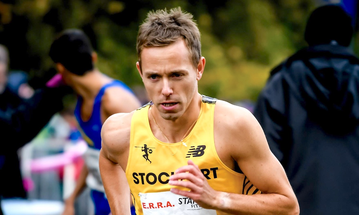 Aldershot And Stockport Win National Road Relays Fast
