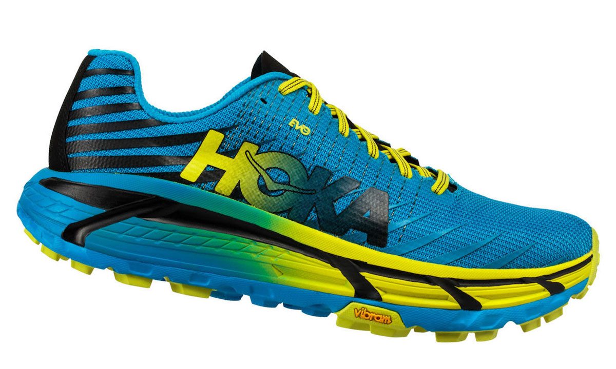 competitive price 07e2e 3b44b Shoe review: Hoka One One Evo Mafate | Fast Running