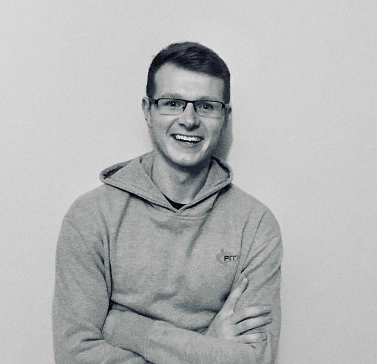 Evan Lynch nutritionist